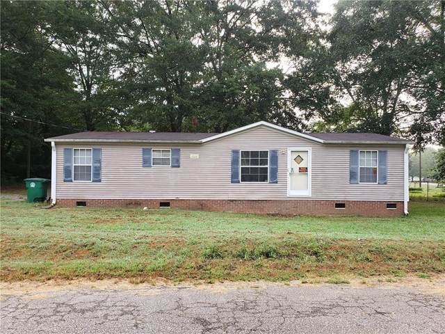 11 A Street, Williamston, SC 29697 (MLS #20230300) :: The Powell Group