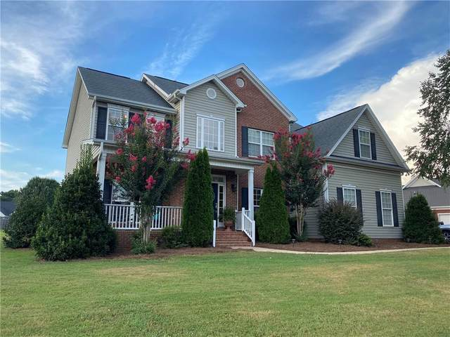 142 Kingsland Way, Piedmont, SC 29673 (#20230348) :: J. Michael Manley Team