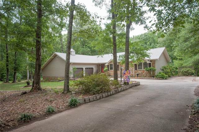 226 Krismark Trail, Anderson, SC 29621 (MLS #20230361) :: The Powell Group
