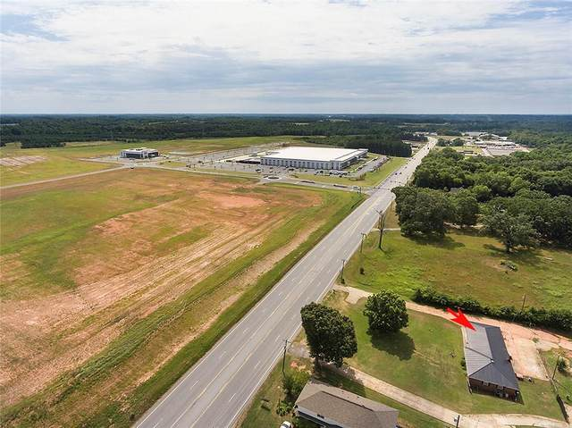 5523 Us Highway 76, Pendleton, SC 29670 (MLS #20230465) :: The Powell Group