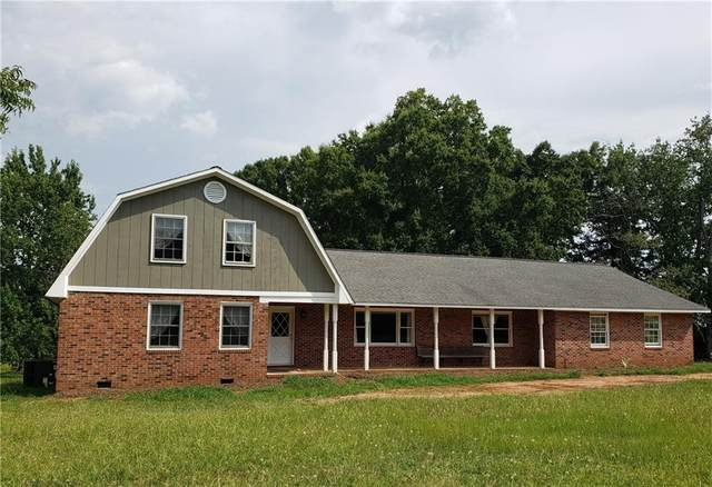 274 Johnny Martin Road, Donalds, SC 29638 (MLS #20230484) :: The Powell Group