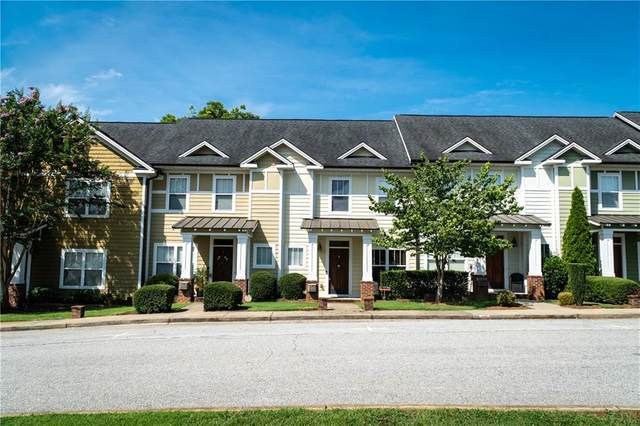 7 Jay Street, Greenville, SC 29601 (MLS #20230552) :: The Powell Group