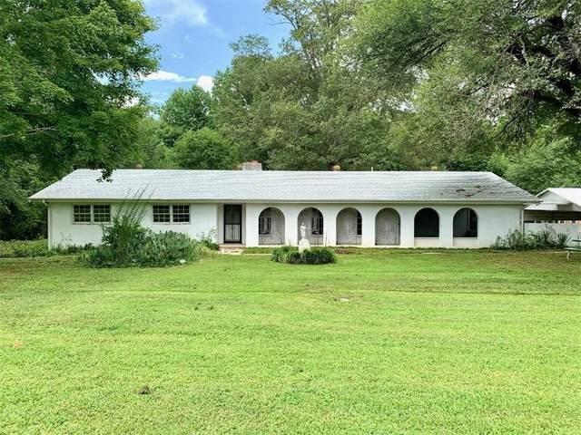 263 Flat Rock Road, Liberty, SC 29657 (MLS #20230573) :: Les Walden Real Estate