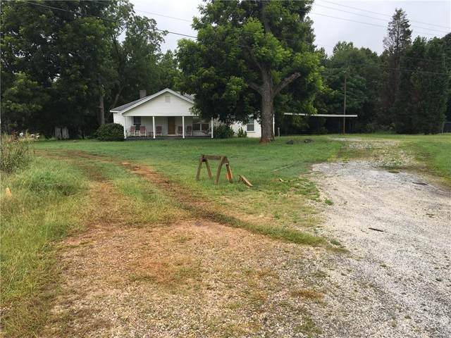 104 Herbs Lane, Anderson, SC 29624 (MLS #20230575) :: Tri-County Properties at KW Lake Region