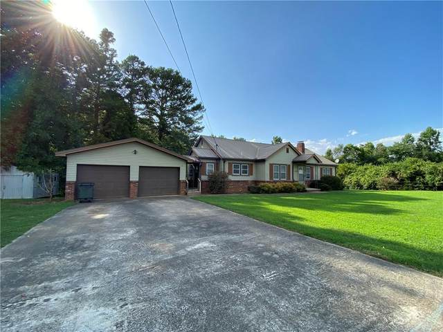 1503 Pickens Highway, Walhalla, SC 29691 (MLS #20230589) :: The Powell Group