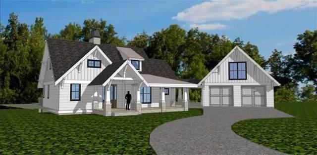 00 Settlement Village Drive, Sunset, SC 29685 (MLS #20230628) :: Tri-County Properties at KW Lake Region