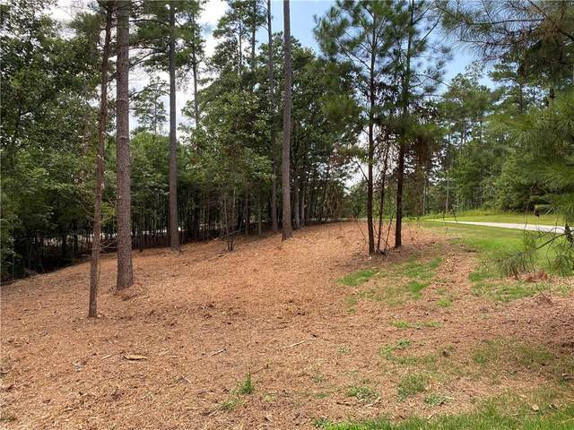 000 Great Oak Wy/ Lot 48 Waterford Ridge, Seneca, SC 29672 (MLS #20230641) :: The Powell Group