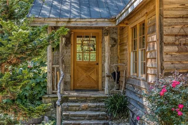 148 Cedar Creek Road, Sunset, SC 29685 (MLS #20230692) :: Tri-County Properties at KW Lake Region