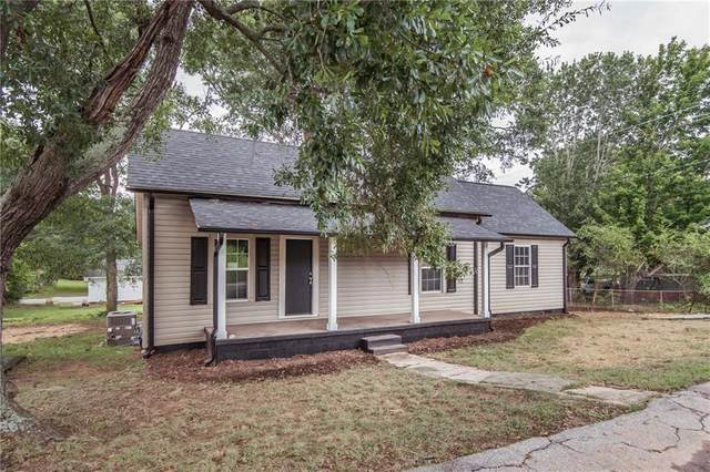 10 Clemson Street, Liberty, SC 29657 (MLS #20230719) :: The Powell Group