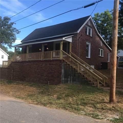 11 Blake Street, Pelzer, SC 29669 (MLS #20230721) :: The Powell Group