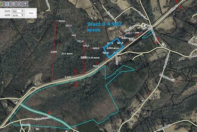 03 N Hwy 11, Tamassee, SC 29686 (MLS #20230747) :: Tri-County Properties at KW Lake Region