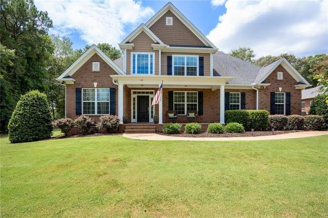 128 Creekwalk Drive, Anderson, SC 29625 (MLS #20230752) :: The Powell Group