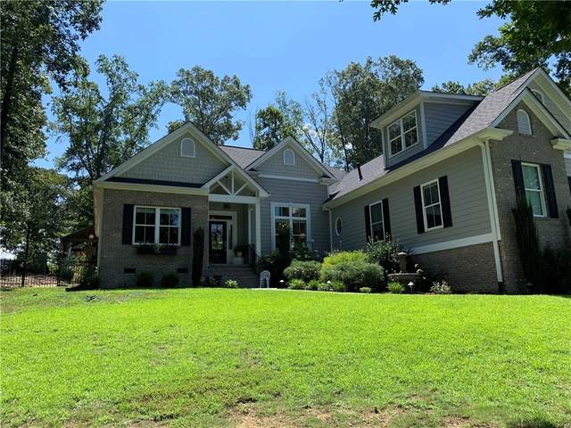 109 Linkside Drive, Anderson, SC 29621 (MLS #20230791) :: The Powell Group