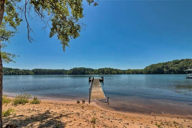 415 Circle Drive, Townville, SC 29689 (MLS #20230801) :: The Powell Group