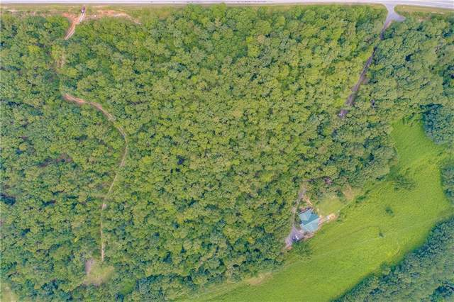 8370 Hwy 11, Tamassee, SC 29686 (MLS #20230855) :: The Powell Group