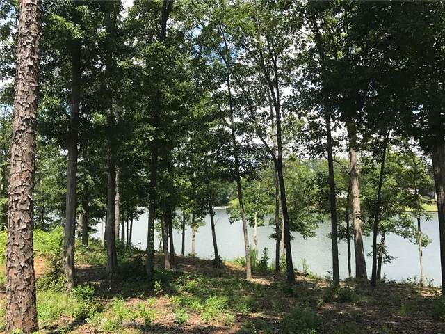 00 Waterside Point, Abbeville, SC 29620 (MLS #20230857) :: Tri-County Properties at KW Lake Region