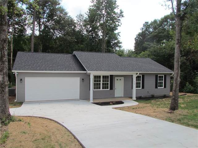 719 Travis Road, Anderson, SC 29626 (MLS #20230866) :: The Powell Group
