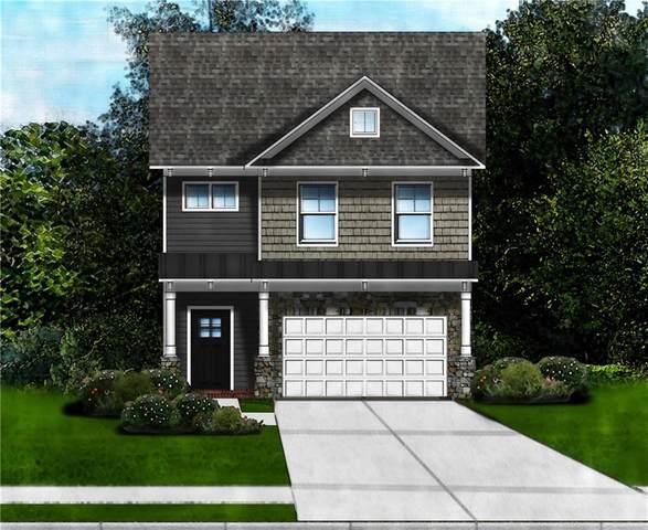 306 Phillips Drive, Pendleton, SC 29670 (MLS #20230901) :: The Powell Group