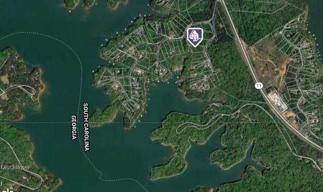 Lot 6 & 7 Dyar Way, Fair Play, SC 29643 (MLS #20230906) :: Les Walden Real Estate