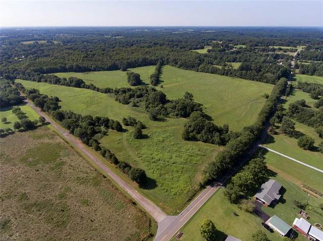 TR A Bell Road, Belton, SC 29627 (MLS #20230934) :: The Powell Group