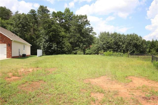 114 Tupelo Lane, Easley, SC 29642 (MLS #20230972) :: Tri-County Properties at KW Lake Region