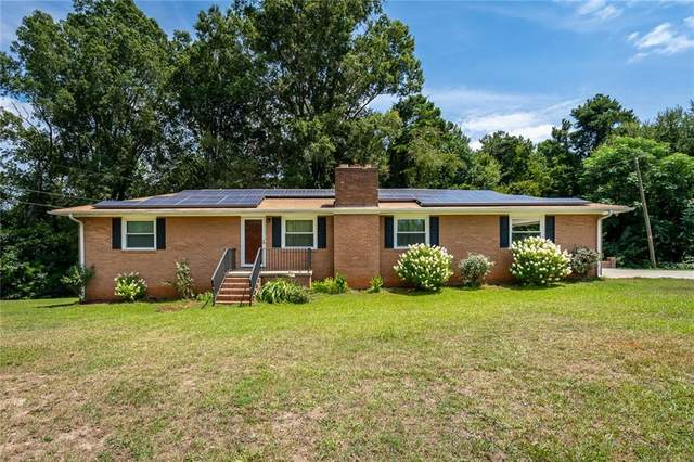 515 Phil Watson Road, Anderson, SC 29625 (MLS #20230997) :: The Powell Group