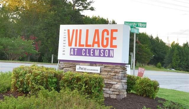 182 University Village Drive, Central, SC 29630 (#20231174) :: J. Michael Manley Team