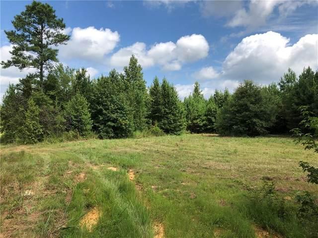 00 Log Creek Road, Edgefield, SC 29824 (MLS #20231185) :: Tri-County Properties at KW Lake Region