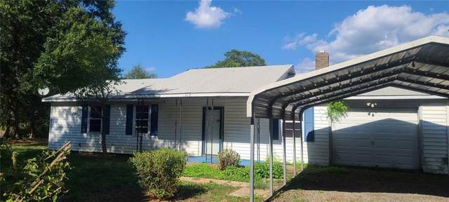 118 Ellison Circle, Belton, SC 29627 (MLS #20231207) :: Les Walden Real Estate