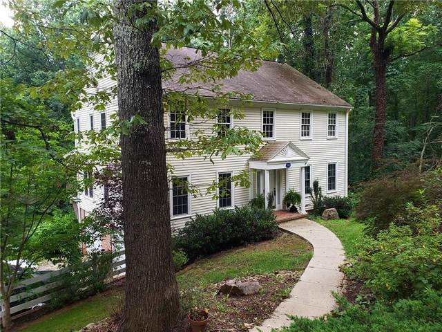 300 Perry Hill Road, Easley, SC 29640 (#20231232) :: J. Michael Manley Team