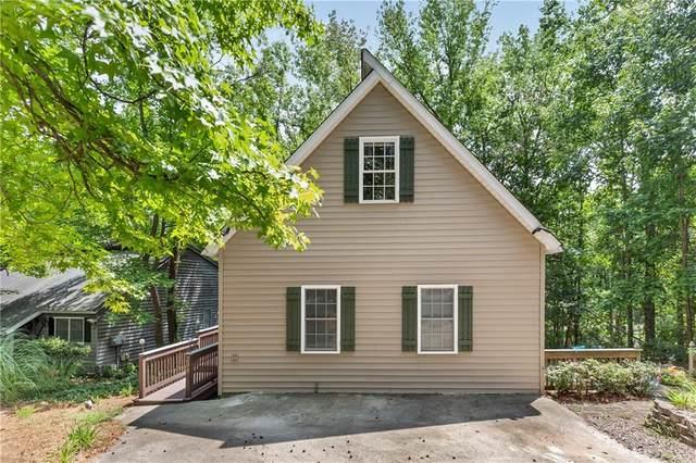 209 Harbor Drive, Anderson, SC 29625 (MLS #20231235) :: Les Walden Real Estate