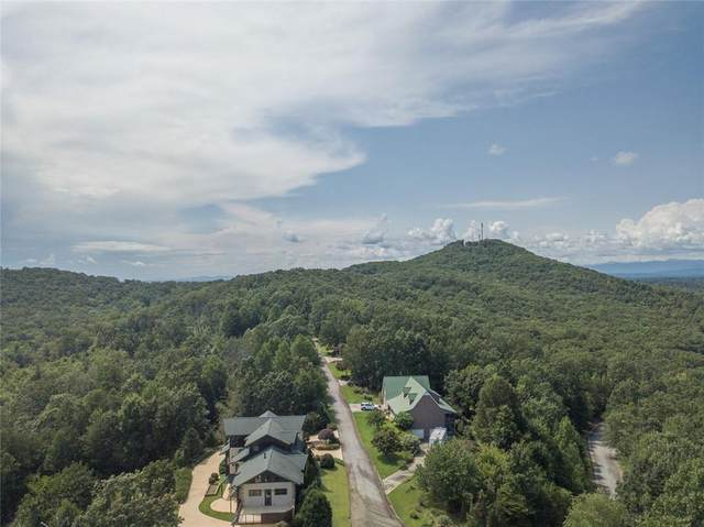 102 Long View Court, Pickens, SC 29671 (MLS #20231238) :: Tri-County Properties at KW Lake Region