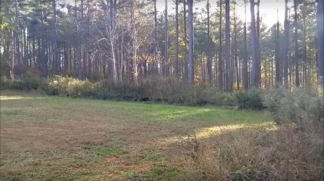 Lot 26 Harbor Point Road, Seneca, SC 29672 (MLS #20231241) :: The Powell Group