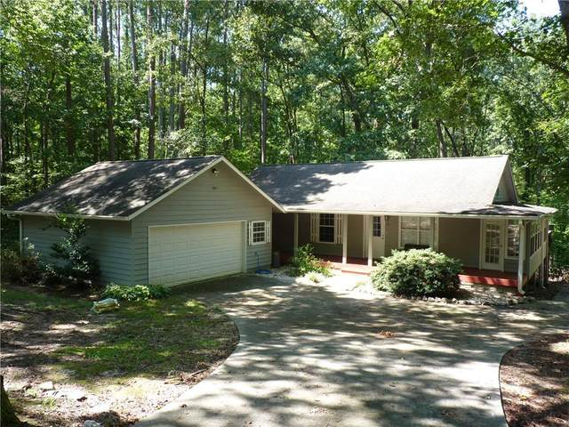 712 Kingswood Drive, Westminster, SC 29693 (#20231243) :: J. Michael Manley Team
