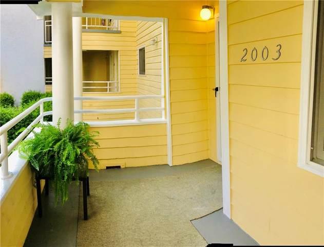 2003 Northlake Drive, Anderson, SC 29625 (MLS #20231267) :: Prime Realty