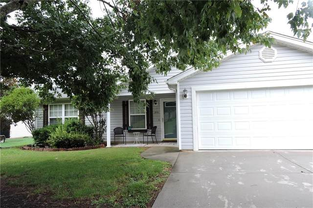 306 Monti Drive, Anderson, SC 29625 (MLS #20231280) :: The Powell Group