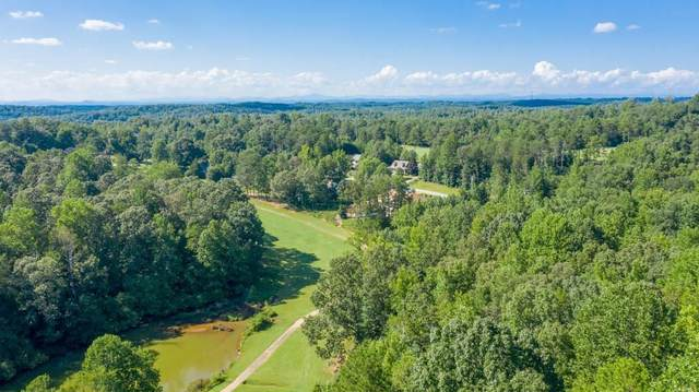 Lot 995 Falls Drive, Westminster, SC 29693 (MLS #20231289) :: Prime Realty