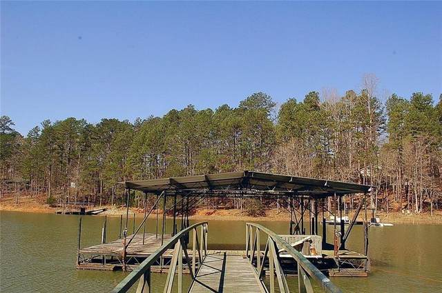 220 North Shores Road, Westminster, SC 29693 (MLS #20231292) :: Lake Life Realty