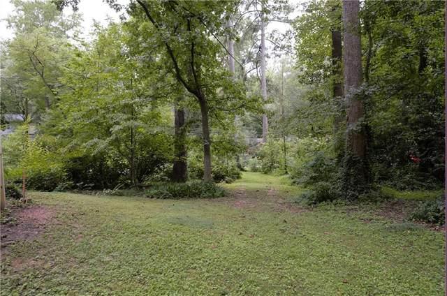 119 Poole Lane, Clemson, SC 29631 (MLS #20231348) :: Tri-County Properties at KW Lake Region