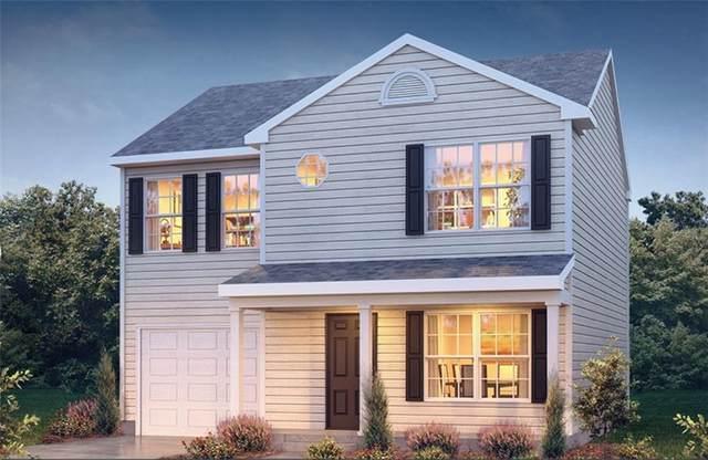 211 Millhone Way, Pendleton, SC 29670 (MLS #20231438) :: Les Walden Real Estate