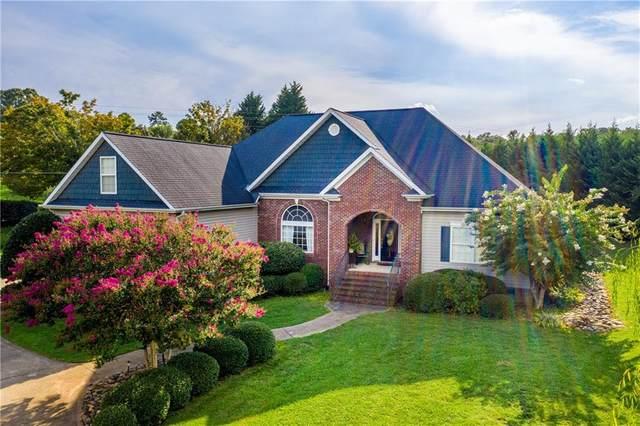 103 Ashe Court, Easley, SC 29642 (MLS #20231448) :: Les Walden Real Estate