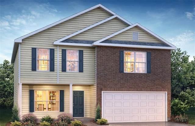 203 Millhone Way, Pendleton, SC 29670 (MLS #20231458) :: Les Walden Real Estate