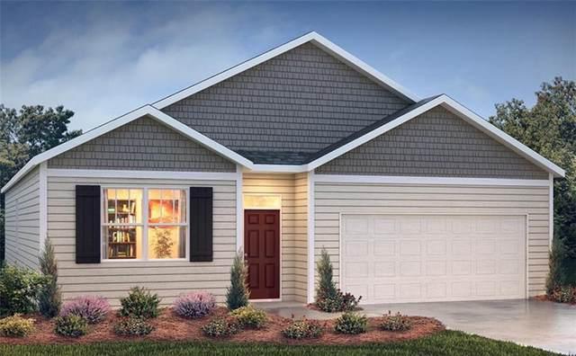 207 Millhone Way, Pendleton, SC 29670 (MLS #20231464) :: Les Walden Real Estate