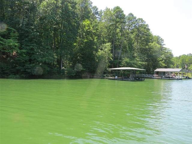 0 Waters Edge Court, Martin, GA 30557 (MLS #20231466) :: Lake Life Realty