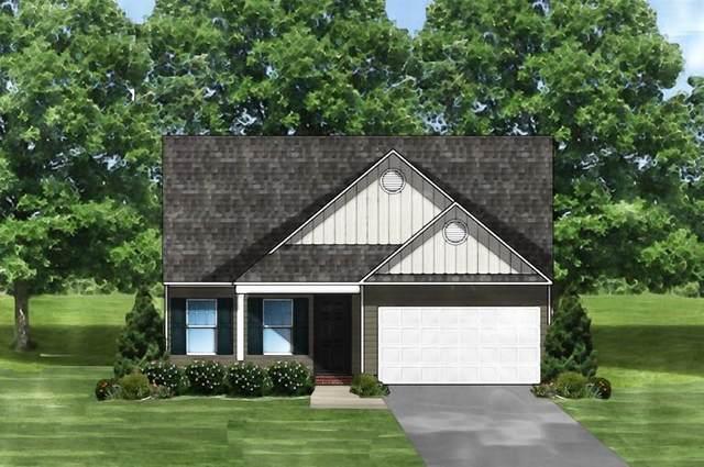 186 Sunny Point Loop, Central, SC 29630 (MLS #20231523) :: Les Walden Real Estate
