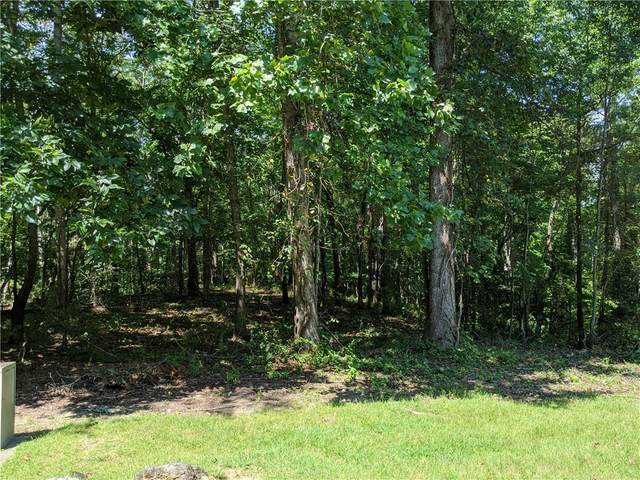 Lot 48 Beacon Ridge Circle, Salem, SC 29676 (#20231524) :: Expert Real Estate Team