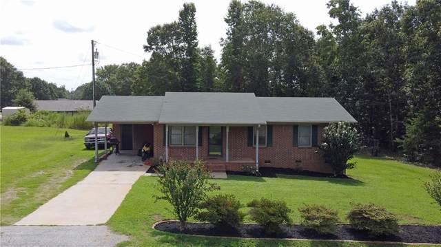 111 Overview Terrace, Anderson, SC 29621 (MLS #20231542) :: Les Walden Real Estate