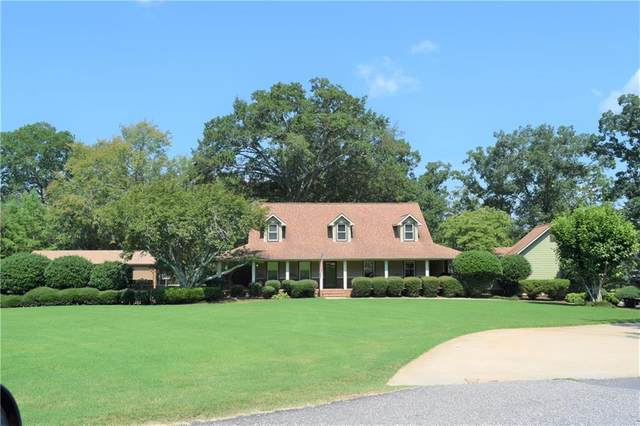 107 Wiltshire Court, Anderson, SC 29621 (MLS #20231551) :: Tri-County Properties at KW Lake Region