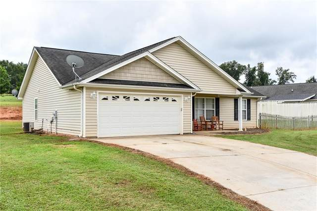 103 Claridge Place, Belton, SC 29627 (MLS #20231569) :: Prime Realty