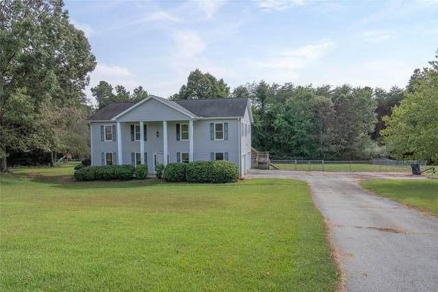 142 Grace Lane, Liberty, SC 29657 (MLS #20231587) :: The Powell Group